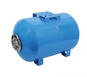Гидроаккумулятор для скважины на воду